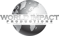 WorldImpactProductions.com - The rarest, most elite television production team ever assembled